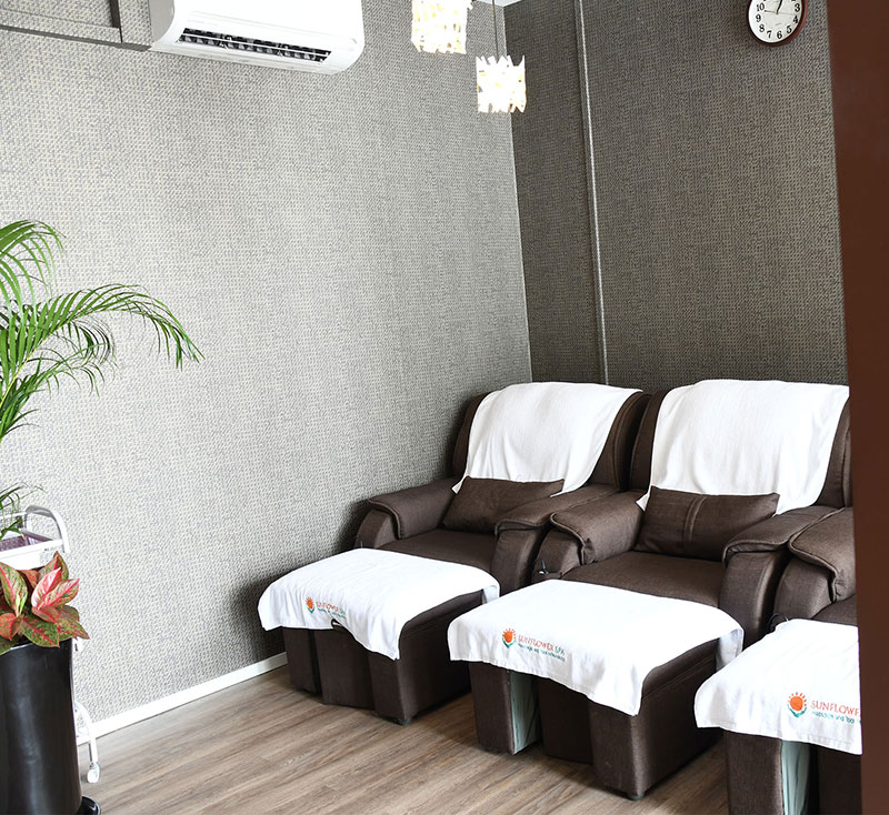 best massage spa